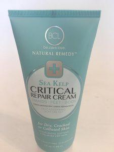 Critical Cream Product Photo